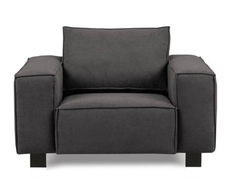Modern Graphite Fotel