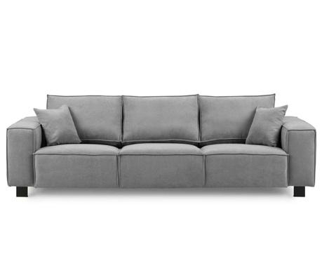 Kanapa trzysobowa Modern Grey