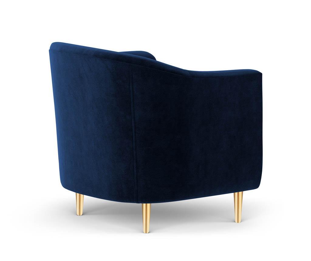 Stolica Tact Royal Blue