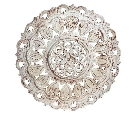 Nástenná dekorácia Beige Floral