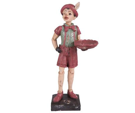 Pinocchio Dísztárgy