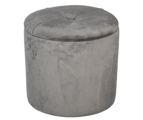 Goly Grey Lábzsámoly