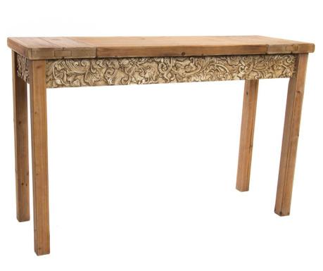 Konzolový stolík Natural Lilly