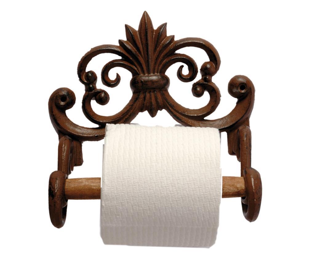 Držalo za toaletni papir Derouleur