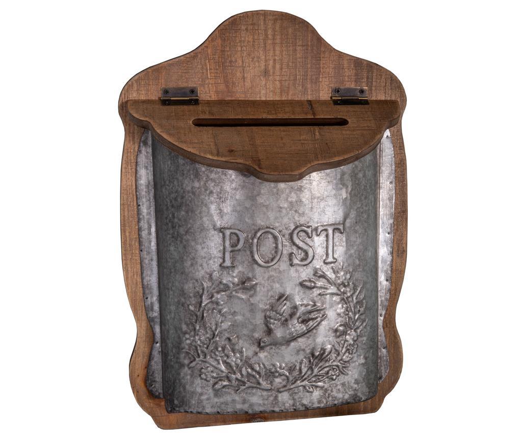 Cutie de scrisori Aux