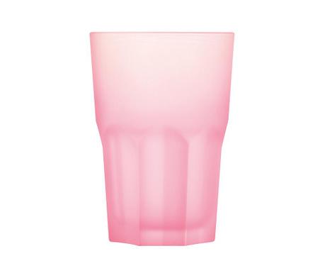 Čaša Techno Coral 400 ml