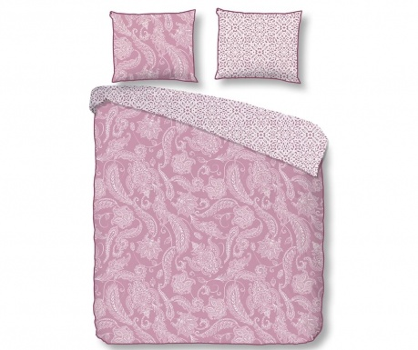 Posteljina Double Satin Cairo Pink