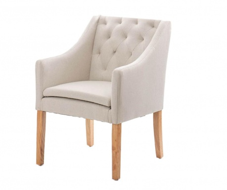 Fotel Classico Beige