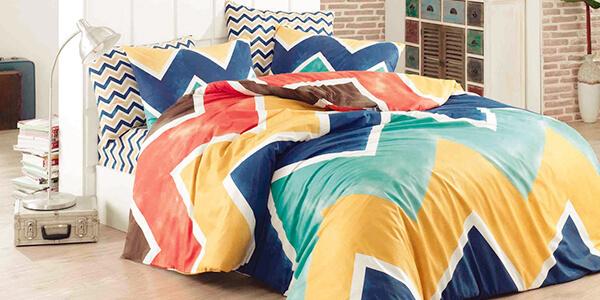 Dekoračné textílie do domu