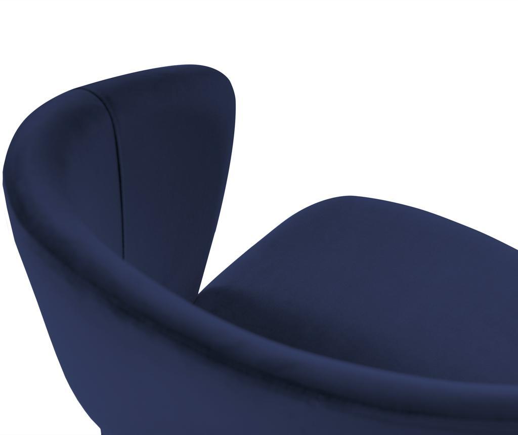 Scaun Elpis Royal Blue