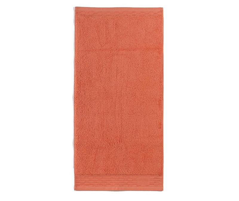 Ručník Lisa Salmon 50x100 cm