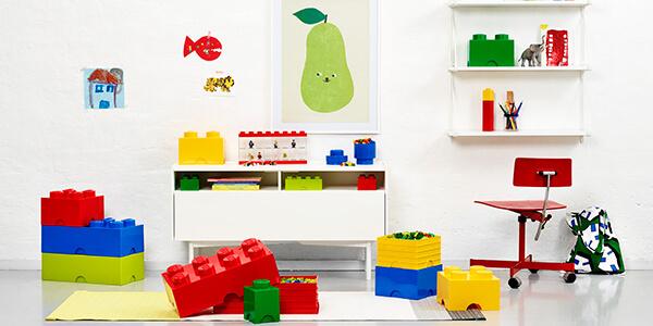 Svet LEGO®