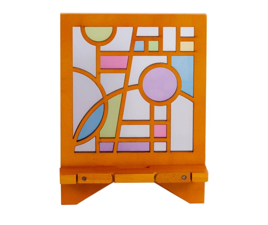 Architecture Series Bookholder Orbit Könyvtámasz
