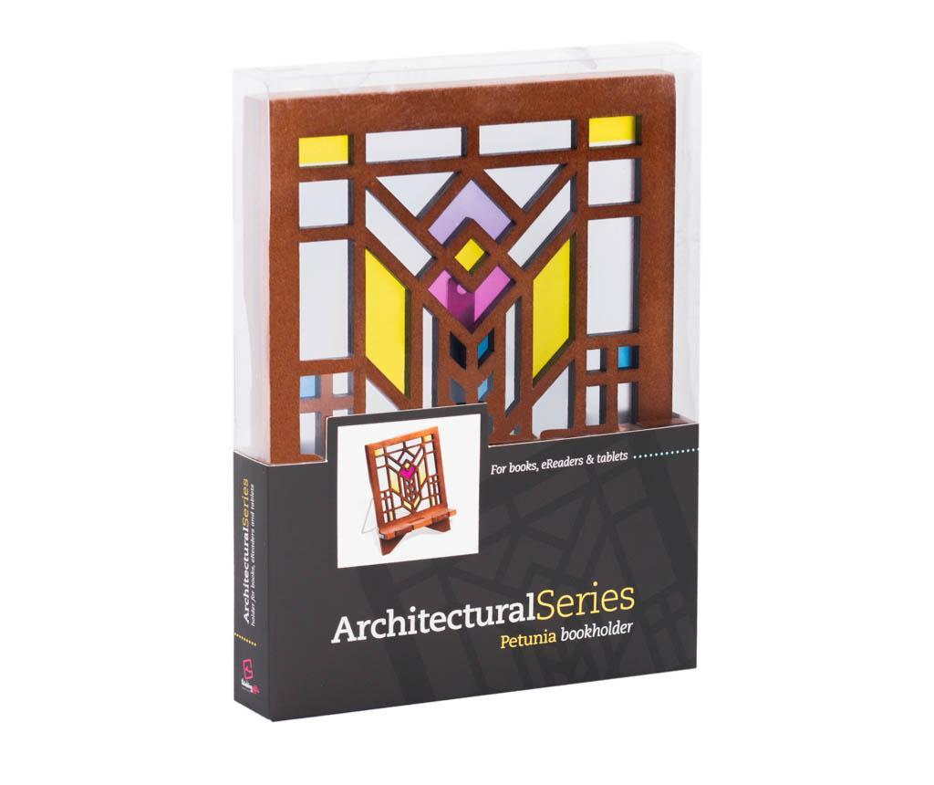 Držač za knjige Architecture Series Bookholder Petunia