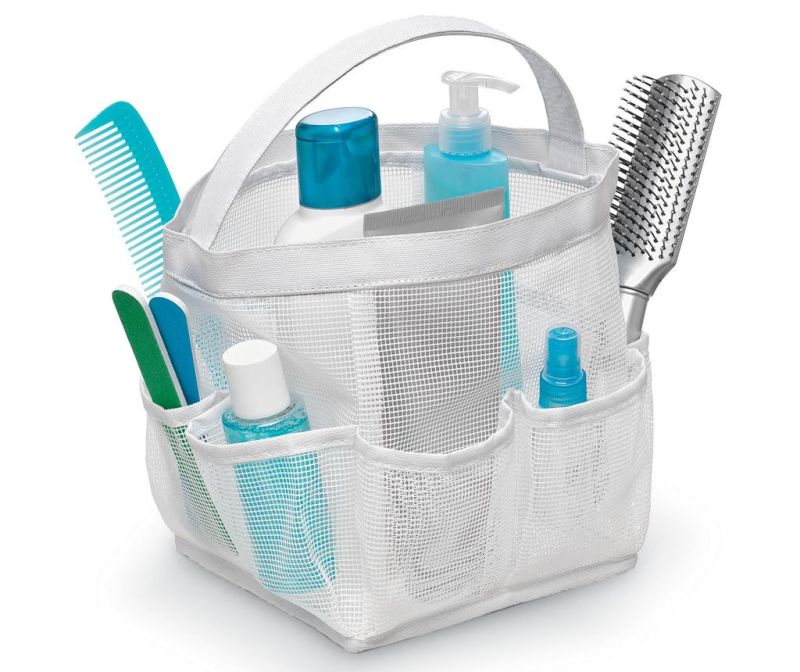 Organizer Caddy White
