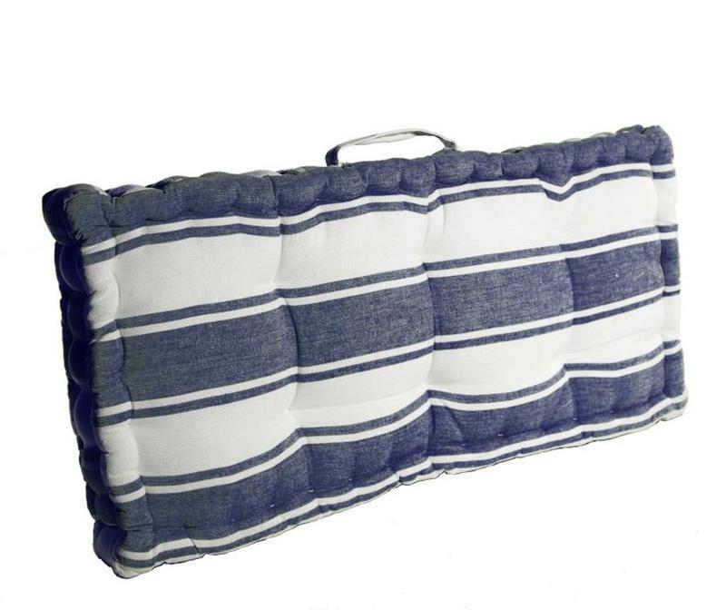 Jastuk za sjedenje i jastuk za naslon Relax 35x75 cm