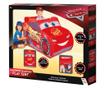 Sklopivi šator za igru Disney Cars Lightning McQueen