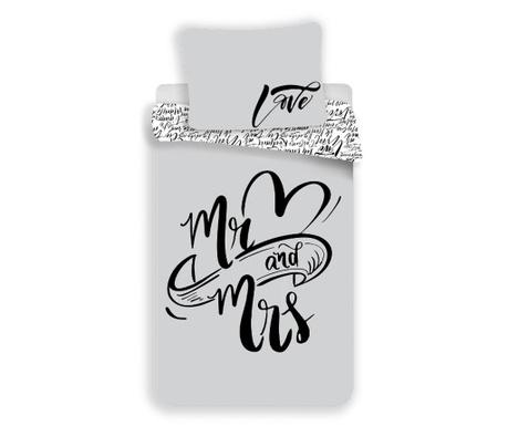 Спален комплект Single Mr and Mrs