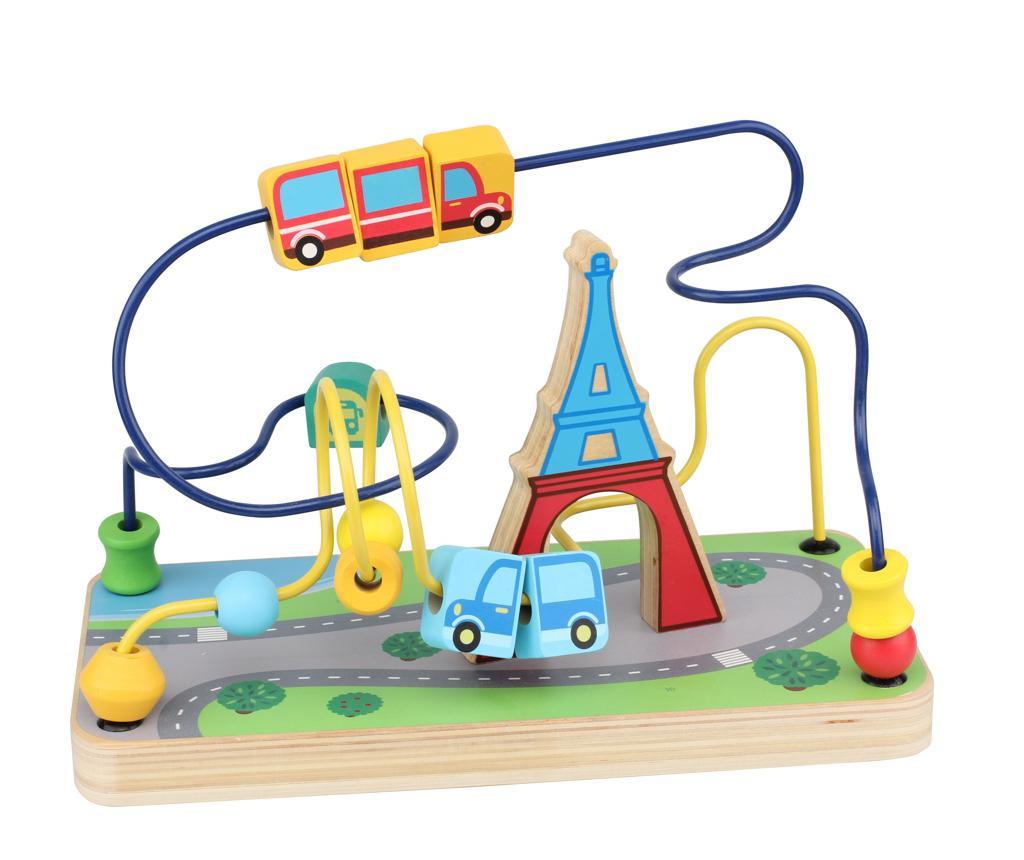 Jucarie motrica Eiffel Tower