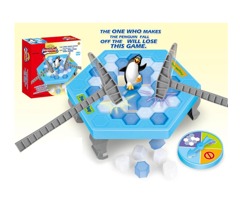 Save The Penguin Ügyességi játék