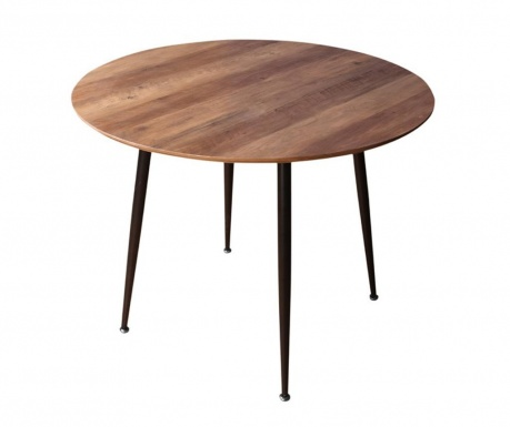 Jedilna miza Blackus Brown
