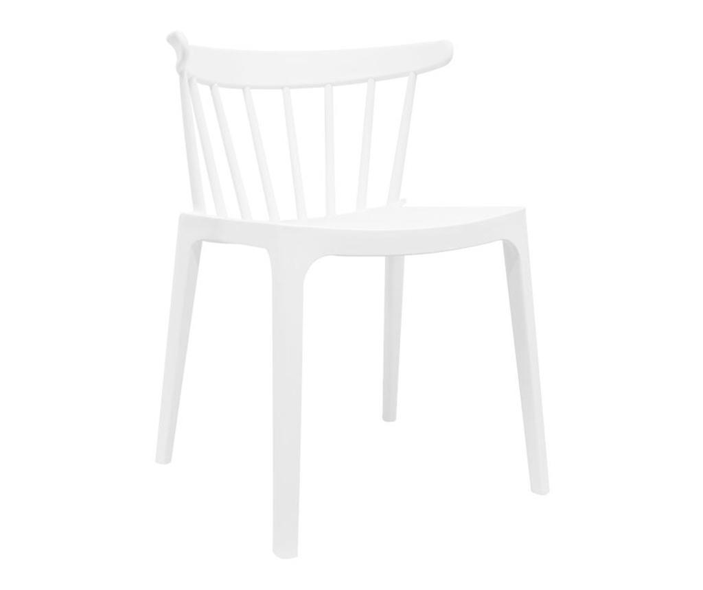 Stolica Dink White