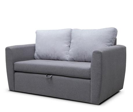 Bella Grey Kétszmélyes kihúzható kanapé