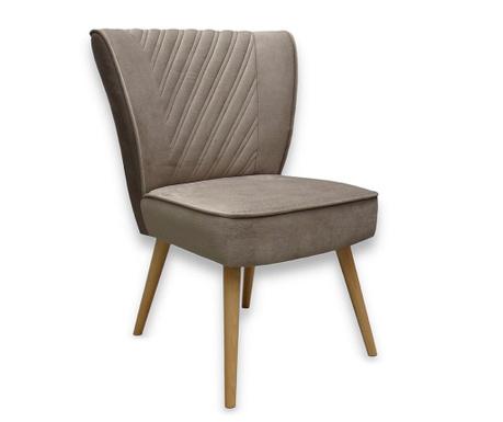 Καρέκλα Fabio Cappuccino