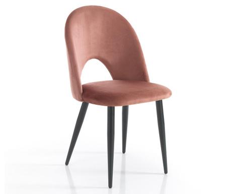 Set 4 stolice Nail Pink