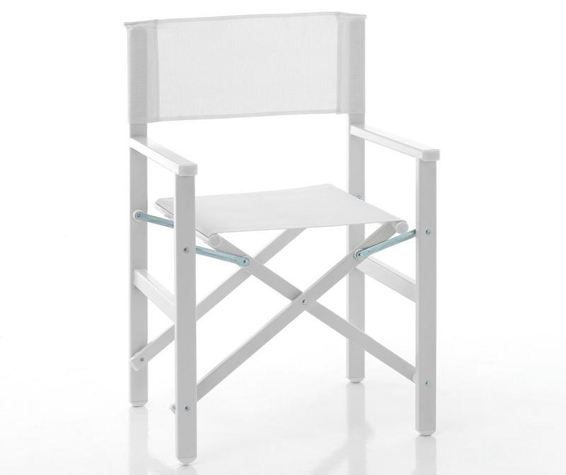 Сгъваем стол Milos
