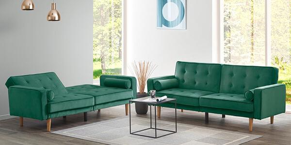 Relax v obývacím pokoji