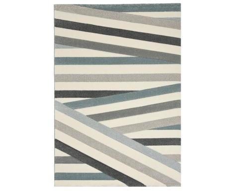 Tepih Lines Pastel Cream 60x110 cm