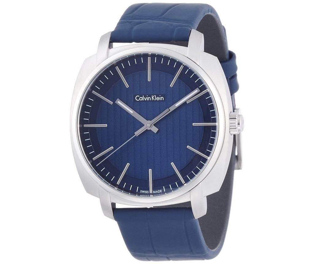 Muški ručni sat Calvin Klein Highline Blue and Blue