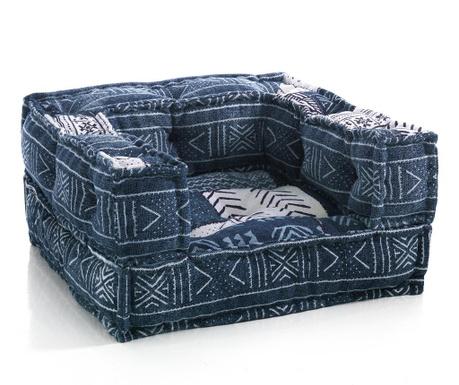 Stolica Paco Blue