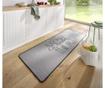Covor Loop Kitchen Grey 67x180 cm