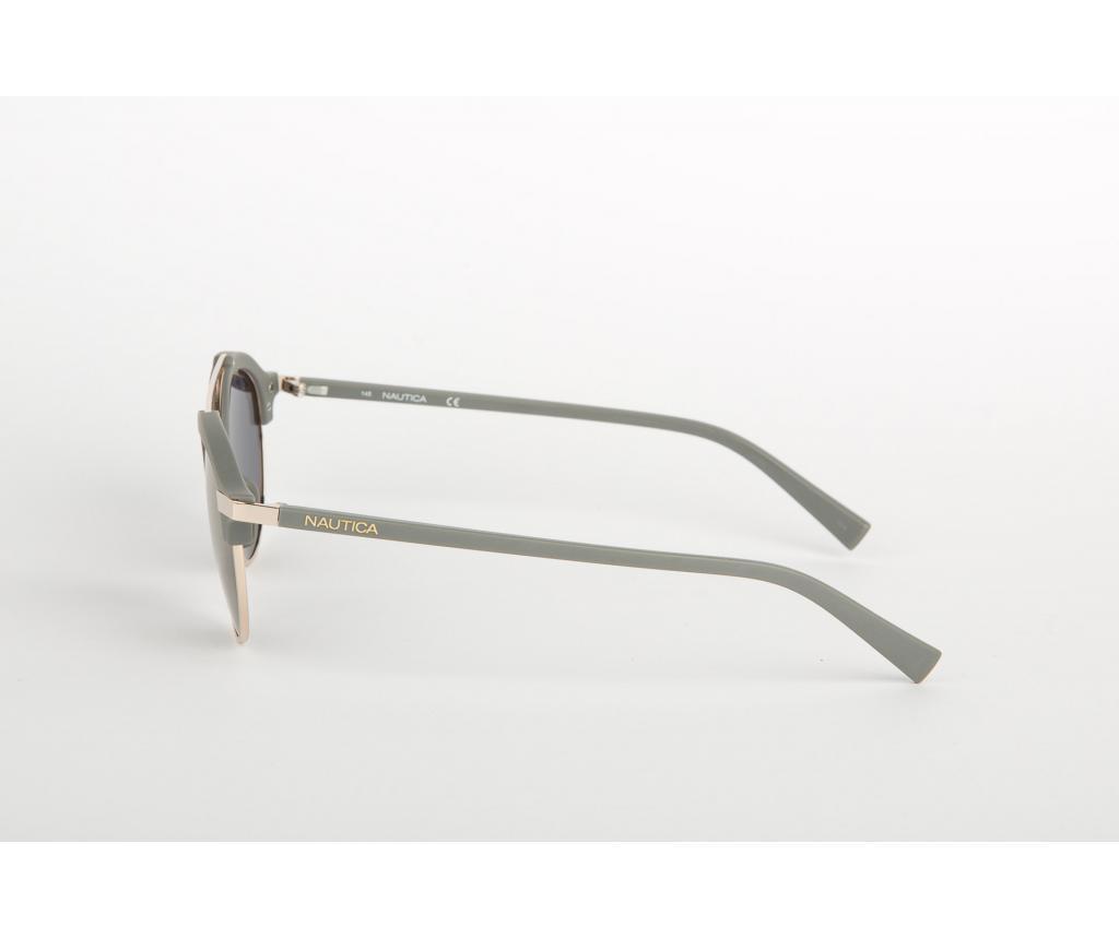 Дамски слънчеви очила Nautica Matte Grey