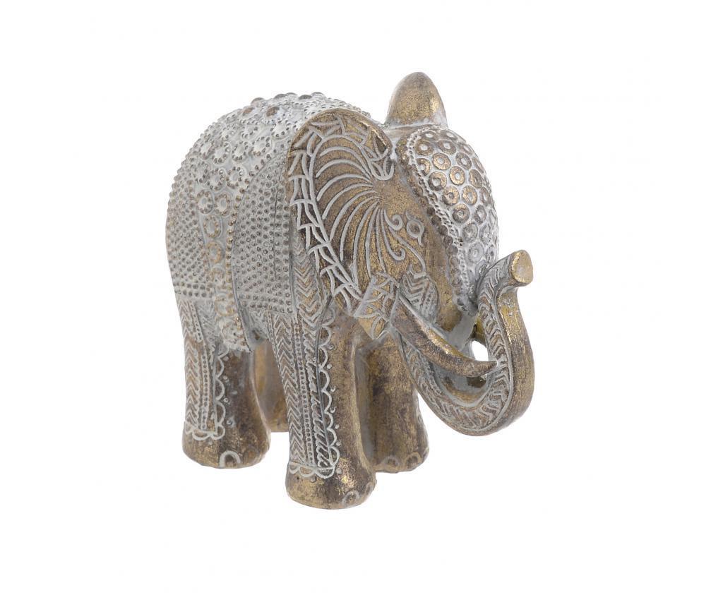 Elephant Abrielle Dísztárgy
