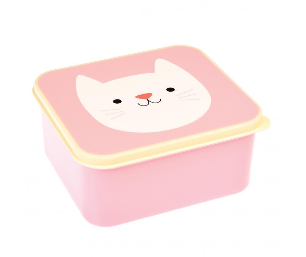 Cutie pentru pranz Cookie the Cat