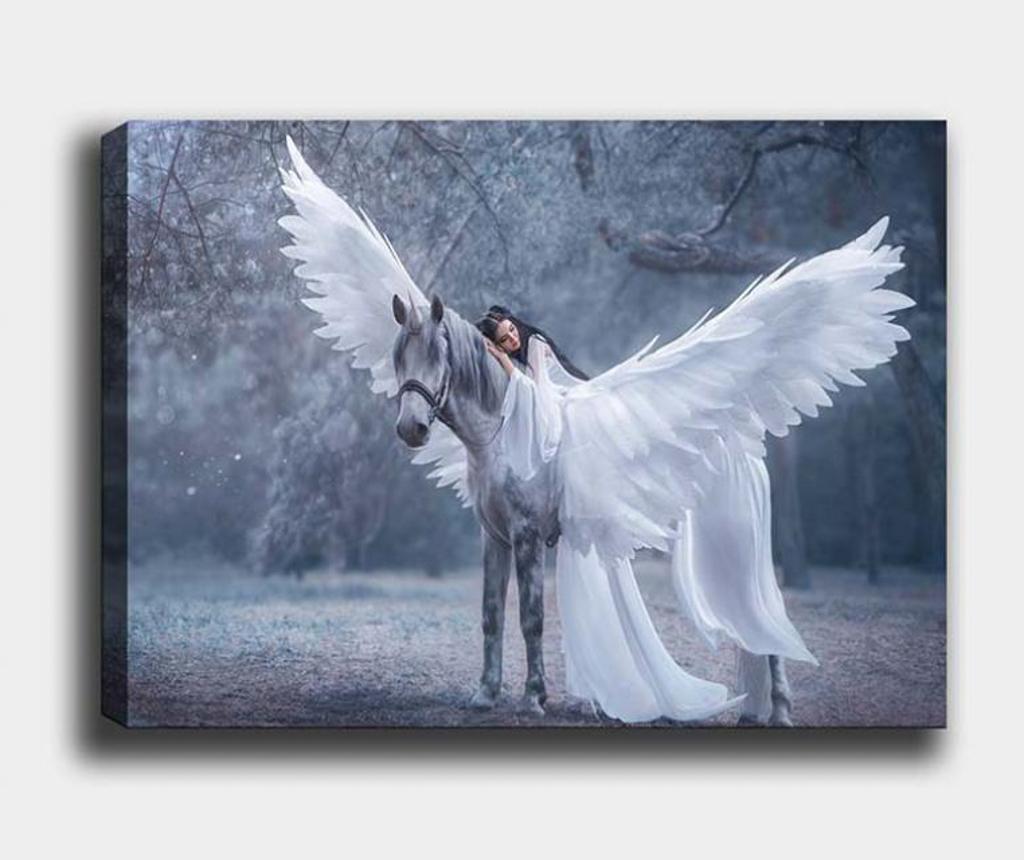 Unicorn Kép 70x100 cm