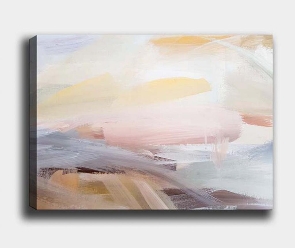 Abstract Sunrise Kép 40x60 cm