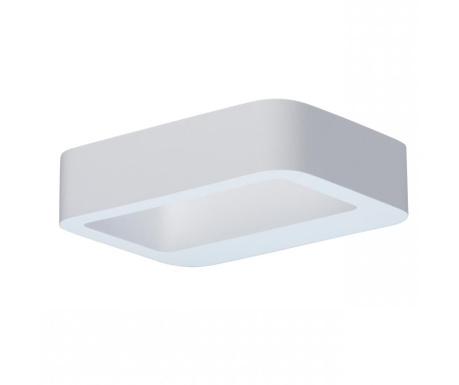 Techno White Fali lámpa
