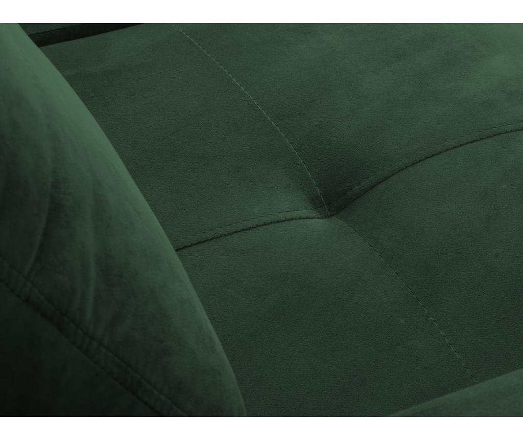 Trosjed na razvlačenje Andante Green