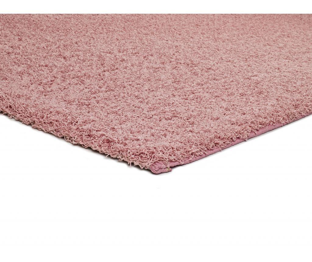 Tepih Princess Liso Pink 60x120 cm