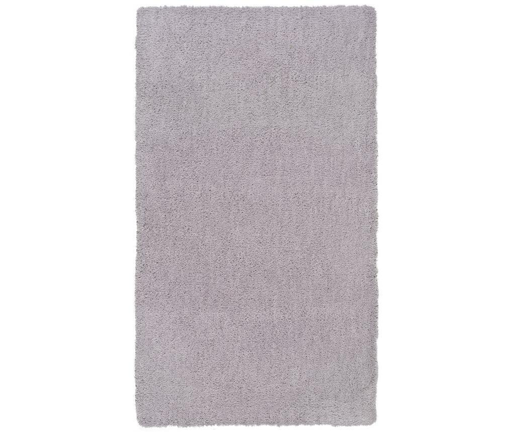 Tepih Sindi Liso Silver 133x190 cm