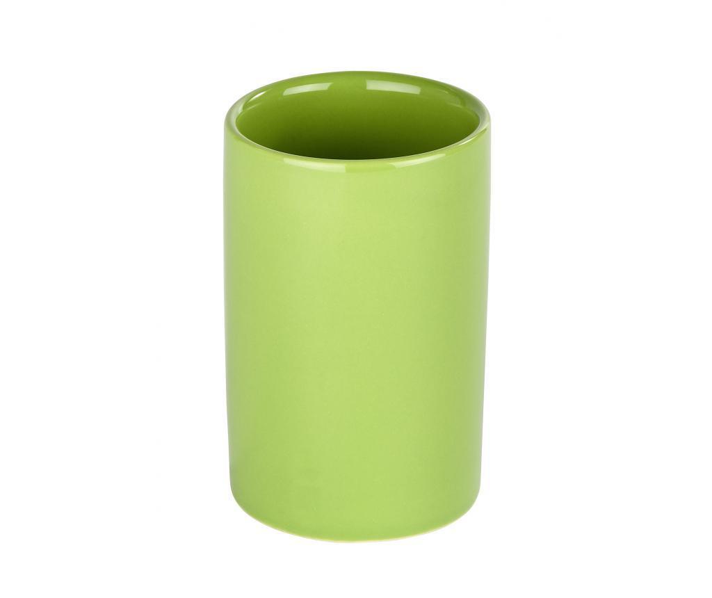 Polaris Green Fogkefetartó