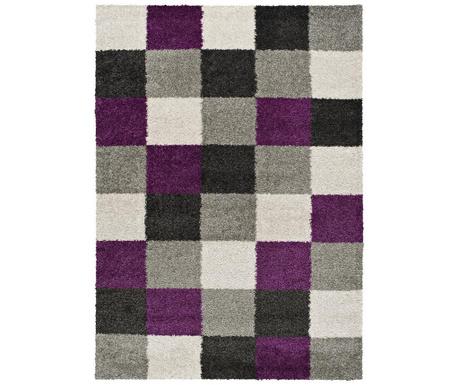 Lys Purple Szőnyeg 160x230 cm