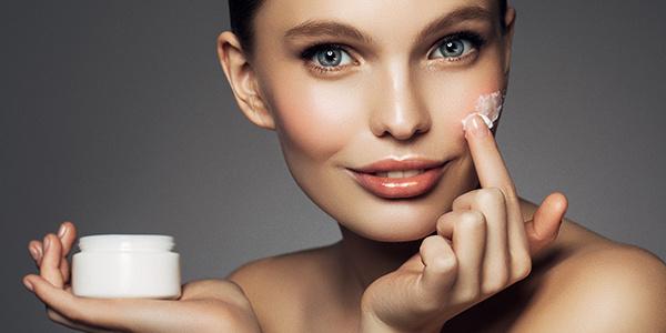 Kosmetyki i pielęgnacja ciała