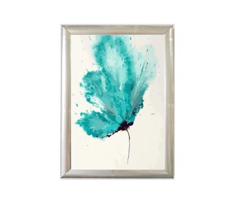 Πίνακας Patlayan Mint 23x33 cm