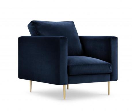 Fotelja Brunello Royal Blue