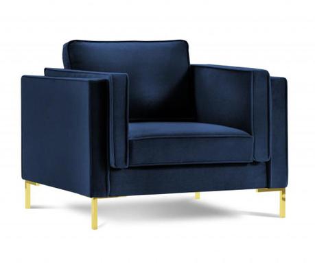 Fotelja Giuseppe Royal Blue